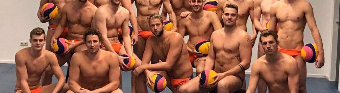 國外游泳教育與台灣的差異─荷蘭水球隊爆紅給我們的啟示