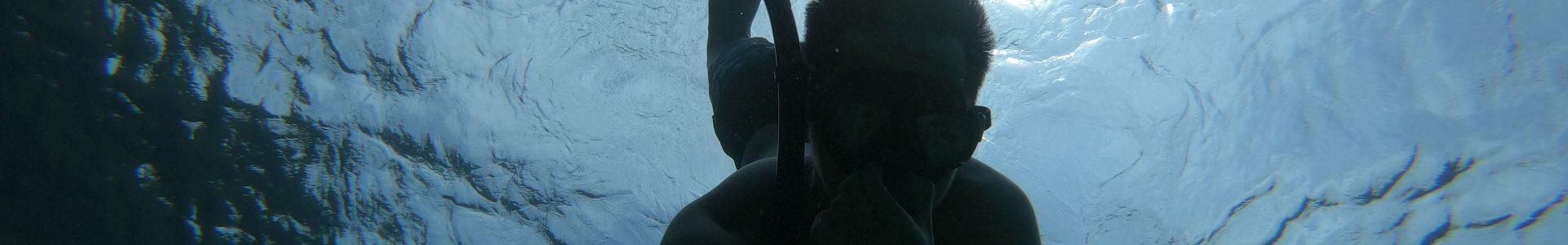 不會游泳也能潛水?從事水上活動前,先了解正確的安全觀念