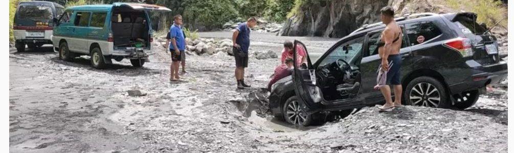 武界壩無預警放水釀4人溺斃》關於溪床紮營判斷與水域安全