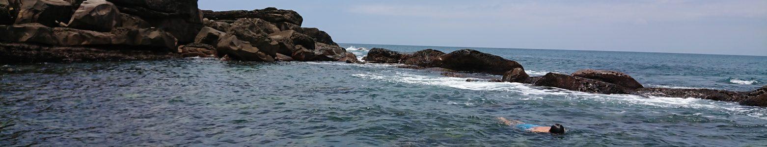 海泳經驗談:為什麼你在泳池如魚得水,但在海邊卻像溺水?