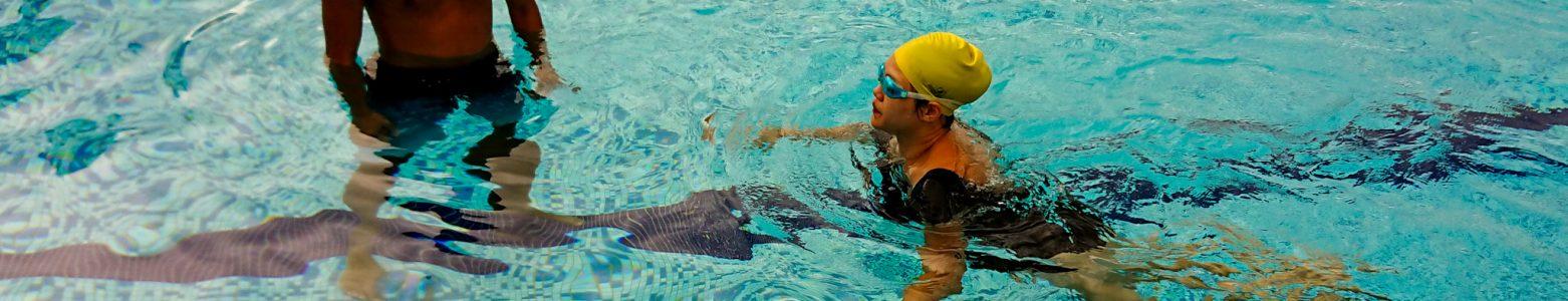 游泳課前調查