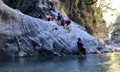溪邊溺水案例分析,如何當個稱職的溺者與救援者?