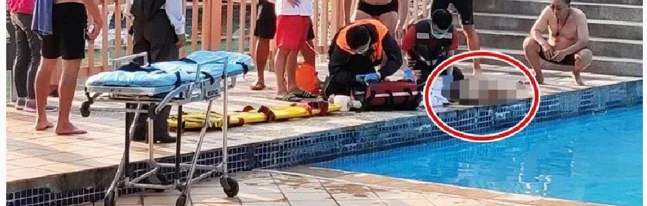 一周三起孩童溺水意外》什麼是正確的水域安全教育?
