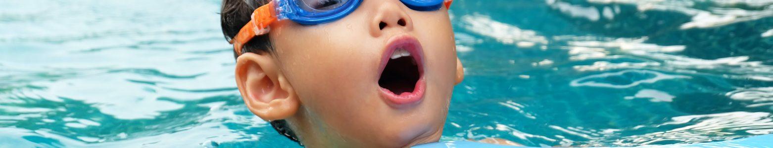 上游泳課為何出意外?室內泳池常見的溺水原因與戲水風險