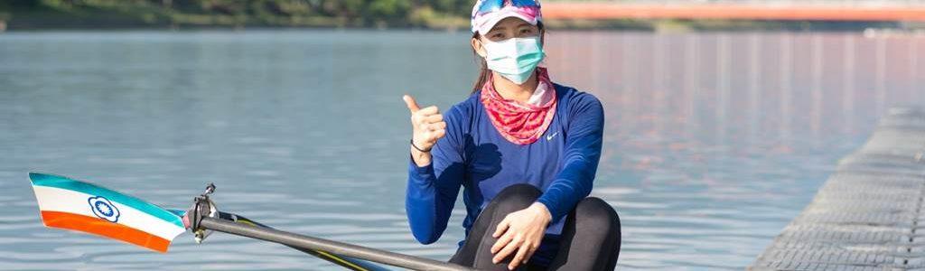 奧運參賽省思:四面環海的台灣,為何不盛行水域活動?