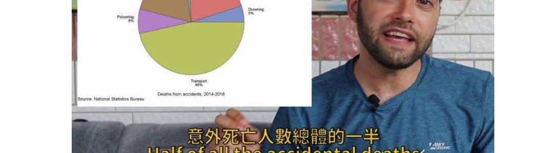溺水數據的認知差異:如何調整台灣游泳教育政策?